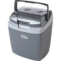 Холодильник EZETIL E-3000A AES+LCD (23л.)(Delta T=20ºС)(12/24/230V)-карбон/темно-серый R 30408