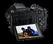 Фотоаппарат компактный Nikon COOLPIX B500 черный, фото 3