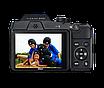 Фотоаппарат компактный Nikon COOLPIX B500 черный, фото 5