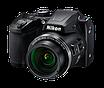 Фотоаппарат компактный Nikon COOLPIX B500 черный, фото 6