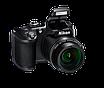 Фотоаппарат компактный Nikon COOLPIX B500 черный, фото 7