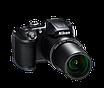 Фотоаппарат компактный Nikon COOLPIX B500 черный, фото 8