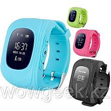 Умные часы для детей с GPS-трекером Smart Baby Watch Q50