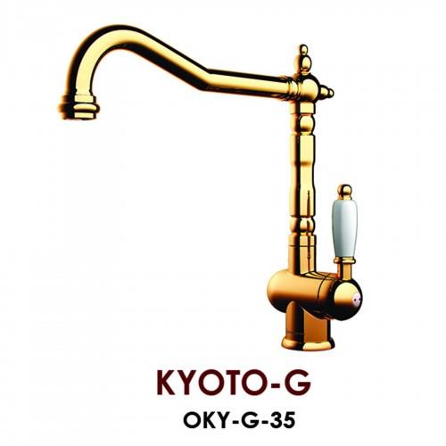Смеситель OMOIKIRI Kyoto-G OKY-G-35