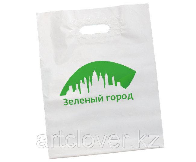 Изготовление полиэтиленовых пакетов 25х36