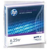 Картридж HP Ribbon 6250 Gb/LTO-6 Ultrium 6.25TB MP RW