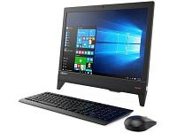 Настольный компьютер Lenovo IdeaCentre AIO 310 F0CL000YRK Black