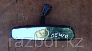 Зеркало в салон Mazda Demio