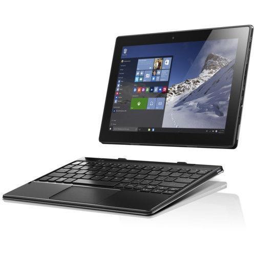 Ноутбуки Lenovo Tablet MIIX 510 (80U10095RK)