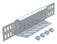 Переходник/концевик 60x100 мм RWEB 610 FS, фото 1