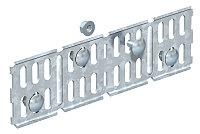 Соединитель кабельного листового лотка /угловой 60x200 мм RWVL 60 FS, фото 1