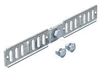 Шарнирный соединитель кабельного листового лотка 35x240 мм RGV 35 FS, фото 1