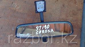 Зеркало в салон Toyota Corona