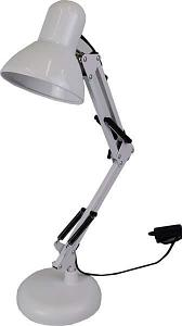 Настольная лампа Elenberg SST-DLP017 White