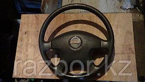 Рулевое колесо Honda CR-V