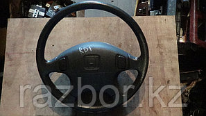 Рулевое колесо Honda CR-V / SRS