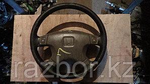 Рулевое колесо Honda Odyssey / SRS