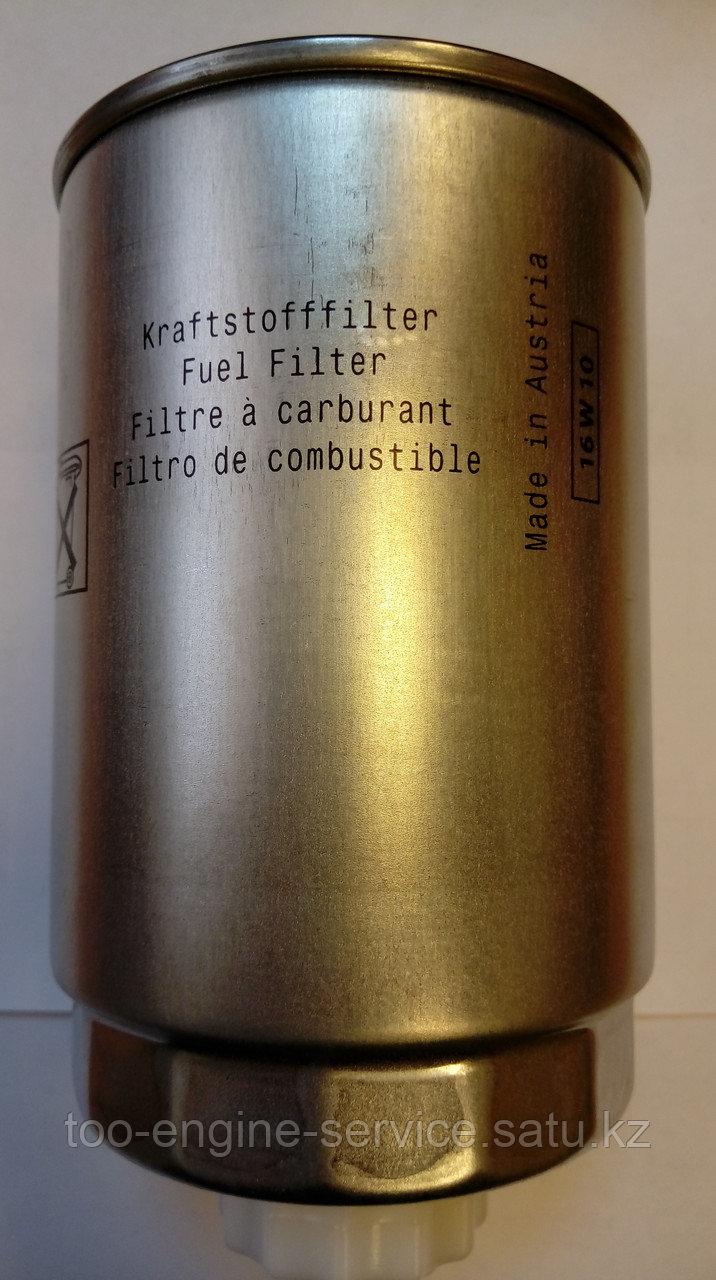 Фильтр топливный наружный L/M, W35