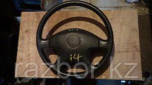 Рулевое колесо Honda Orthia / SRS