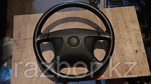 Рулевое колесо Mazda Demio / SRS