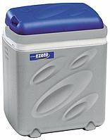 Холодильник EZETIL E-26 ECO AUTO (26л.)(Delta T=18ºС)(12/230V)-бирюзовый/белый R 30478