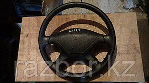 Рулевое колесо Mitsubishi Galant (EA1A) / SRS