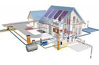 Проектирование наружного (внутреннего) водоснабжения и канализации (НВК)