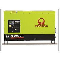 Генератор дизельный Pramac GXW 25W