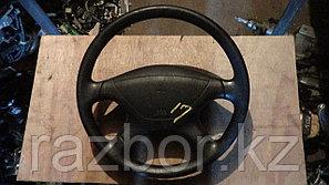 Рулевое колесо Mitsubishi Legnum / SRS