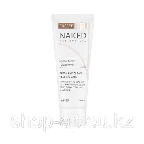 Naked пилинг-гель (Кофейный)