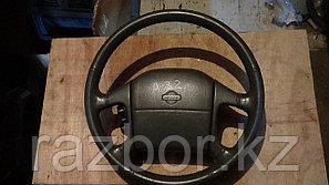 Рулевое колесо Nissan Cefiro / SRS