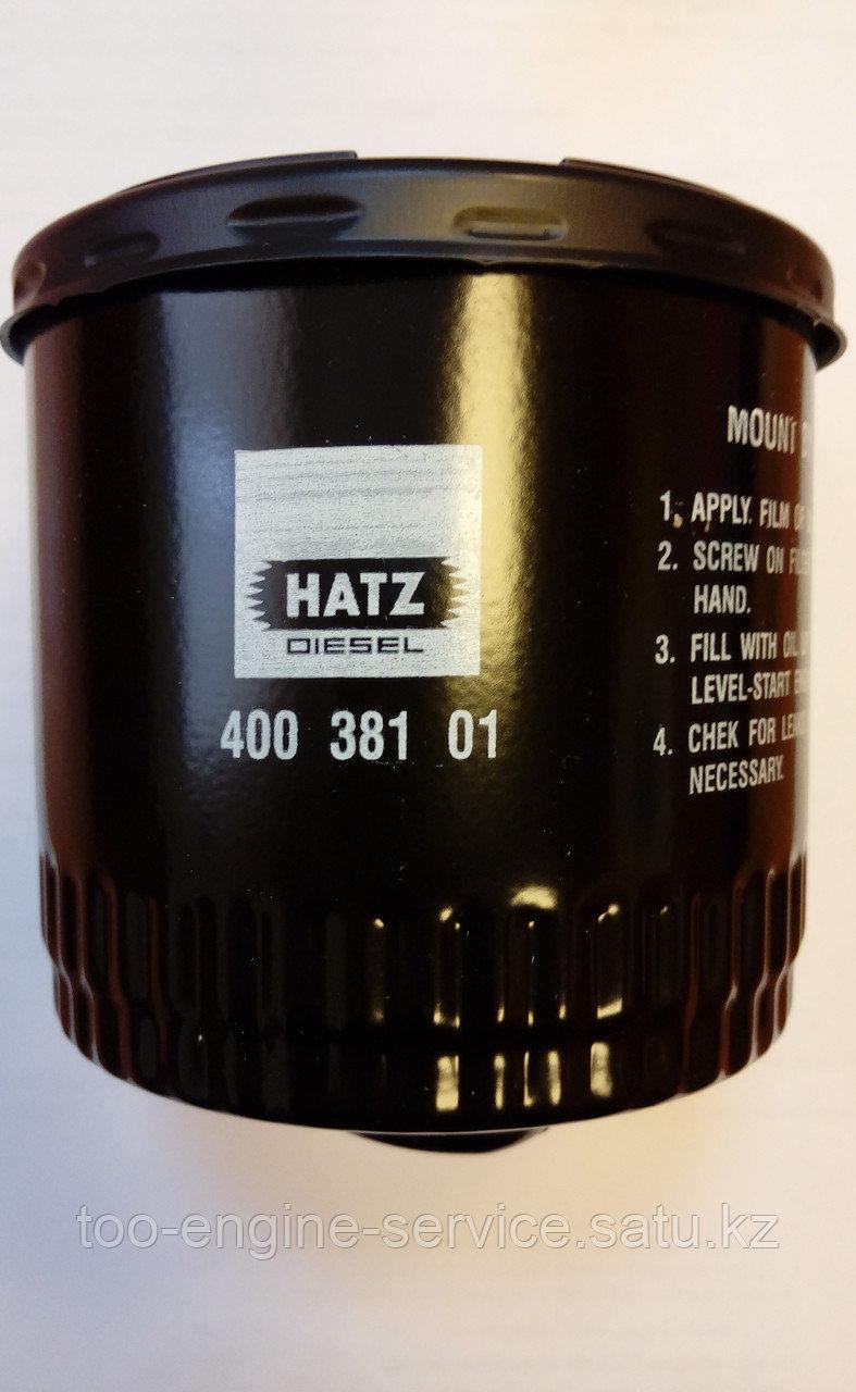 Фильтр масляный W35