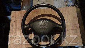 Рулевое колесо Nissan R'nessa NN30 / SRS