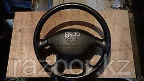 Рулевое колесо Nissan R'nessa EN30 / SRS
