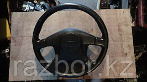 Рулевое колесо Nissan Skyline  / SRS