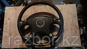 Рулевое колесо Subaru Forester / SRS