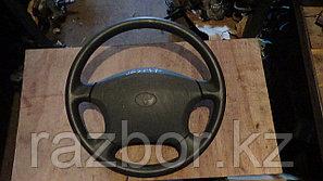 Рулевое колесо Toyota Aristo / SRS