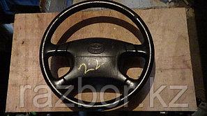 Рулевое колесо Toyota Caldina / SRS