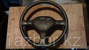 Рулевое колесо Toyota Caldina рестайлинг / SRS