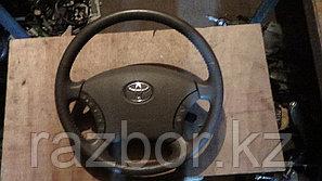 Рулевое колесо Toyota Camry (30) / SRS