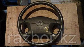 Рулевое колесо Toyota Camry Gracia SXV20 / SRS