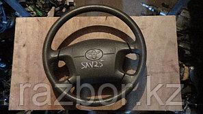 Рулевое колесо Toyota Camry Gracia SXV25 / SRS