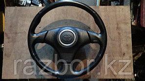 Рулевое колесо Toyota Cresta (90) / SRS