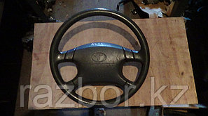 Рулевое колесо Toyota Sprinter Carib / SRS