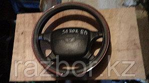 Рулевое колесо Toyota Carina ED  / SRS