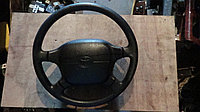 Рулевое колесо Toyota Corona Exiv / SRS