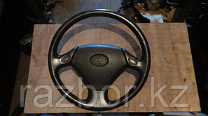Рулевое колесо Toyota Harrier / SRS
