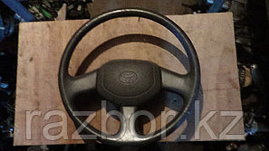 Рулевое колесо Toyota Hilux Surf (KZN130)