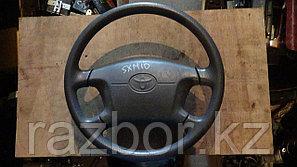 Рулевое колесо Toyota Ipsum / SRS