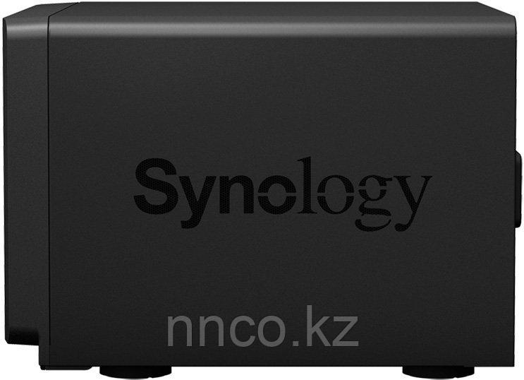 Synology DS1517+(2GB) 5xHDD NAS-сервер «All-in-1» (до 15-ти HDD два модуля DX517 до 150ТБ!!!)